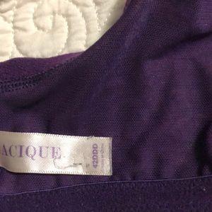 Cacique Intimates & Sleepwear - Cacique bra Bundle 42DDD